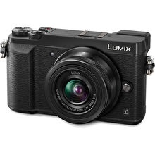 Panasonic Lumix DMC-GX85