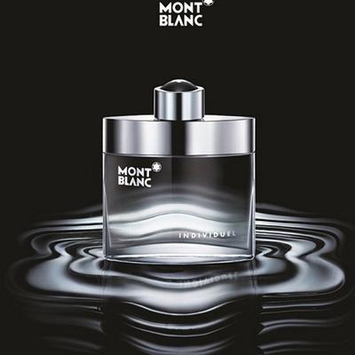 MONT BLANC 萬寶龍 獨白男性淡香水