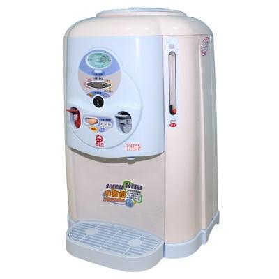 晶工牌 | 8L全開水溫熱開飲機(JD-1503)