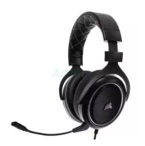 Corsair | หูฟังเกมมิ่งไร้สาย Corsair HS60 STEREO Gaming Headset
