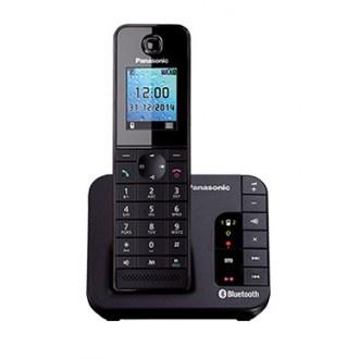 【Panasonic國際牌】KX-TGH260 TW DECT數位無線電話藍牙連結手機