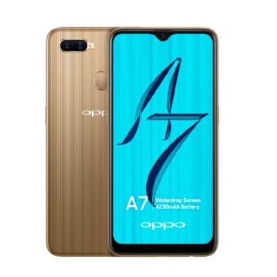 OPPO A7  | โทรศัพท์มือถือ ออปโป A7