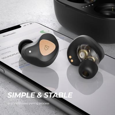 SoundPeats Truengine3SE 真無線藍芽耳機