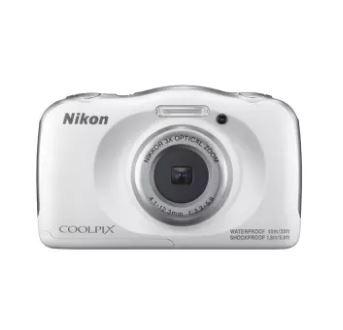 Nikon กล้องดิจิตอล รุ่น COOLPIX W100