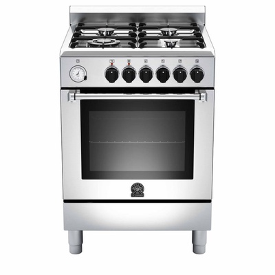 La Germania | AM64C61CX Free Standing Cooker
