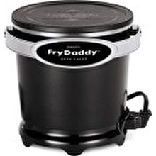 Presto FryDaddy Electric Deep Fryer 05420