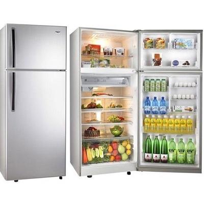 TECO東元 605公升雙門電冰箱R6110K