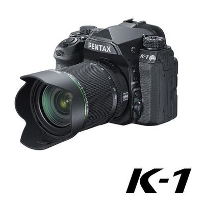 PENTAX K-1 數位單眼相機公司貨