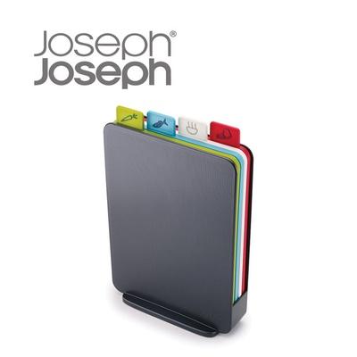 【Joseph Joseph 】檔案夾直立式砧板組