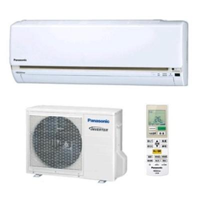 【Panasonic 國際牌】8坪變頻LJ系列R32冷暖分離式CS-LJ50BA2/CU-LJ50BHA2