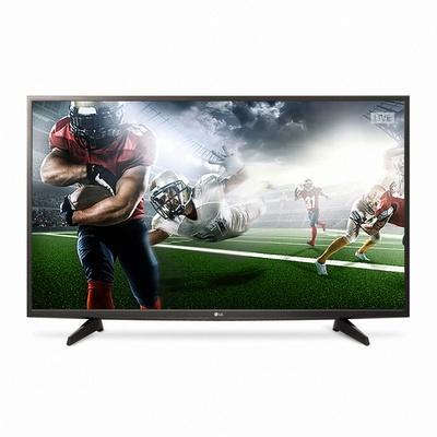 LG | Monitor + TV 43