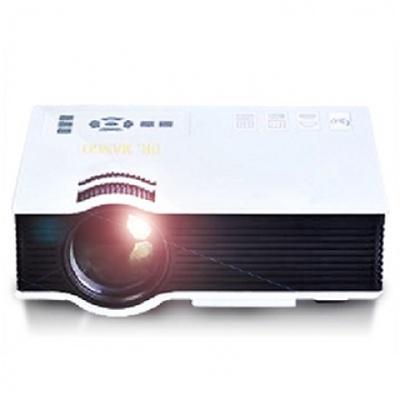 220吋專利 LED S45投影機(小畫面投射大空間)