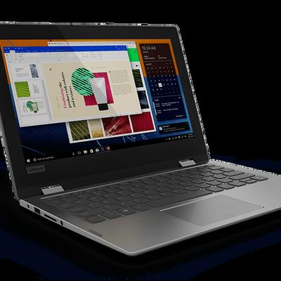 【Lenovo 聯想】YOGA 330 11.6吋筆電