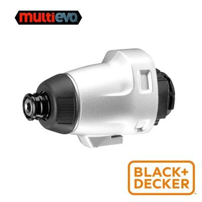 【BLACK&DECKER 百工】EVO惡魔機專用衝擊電鑽頭(EIH183)