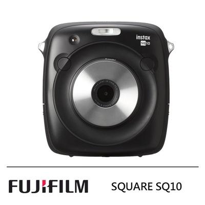 【FUJIFILM 富士】instax SQUARE SQ10 數位拍立得 相機 立可拍