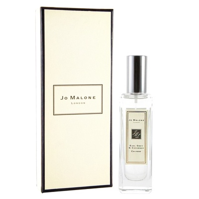 Jo Malone 伯爵茶與小黃瓜Earl Grey and Cucumber 香水