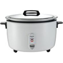 Panasonic Rice Cooker 4.2L (SR-GA421WSH)