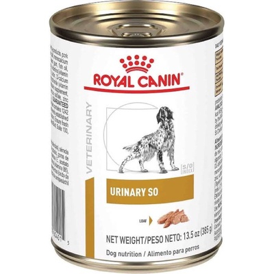 Royal Canin | Urinary S/O for Dog Wet Food