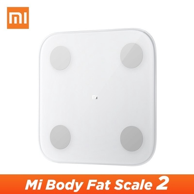 Xiaomi | Body Composition Scale 2 เครื่องชั่งน้ำหนักอัจฉริยะ