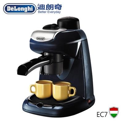 【迪朗奇】迷你義式濃縮咖啡機(EC7)