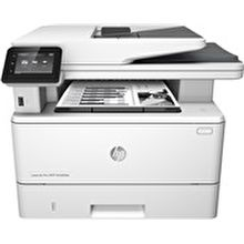 HP LaserJet M426FDW Printer