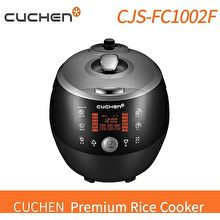 Cuchen Electric Rice Cooker for 10 cups CJS-FC1002F