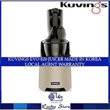 Kuvings EVO 820 Juicers