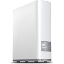 Western Digital My Cloud 4TB
