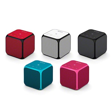 Sony SRS-X11 Mini Speaker