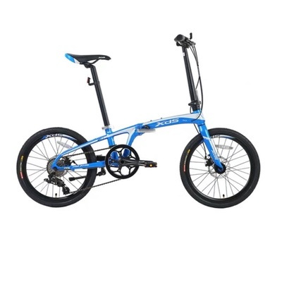 XDS   K3 Folding Bike 20-inch
