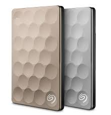 Seagate Backup Plus Ultra Slim 1TB