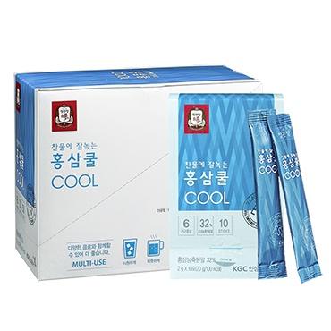 正官庄 高麗蔘精茶COOL