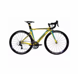 Java   จักรยานเสือหมอบ รุ่น Siluro