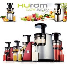 Hurom HH-SBF11 Juicers