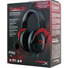 HyperX Cloud II Gaming Headset