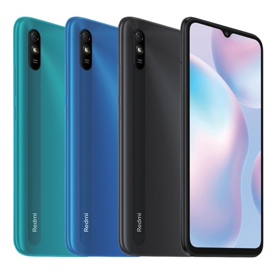 Xiaomi | Redmi 9A (2/32GB)
