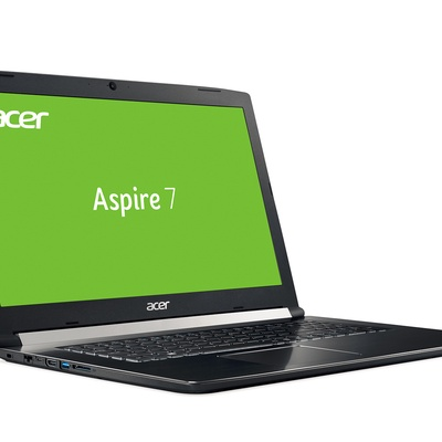 【Acer 宏碁】Aspire 7 (A717-71G-594R)