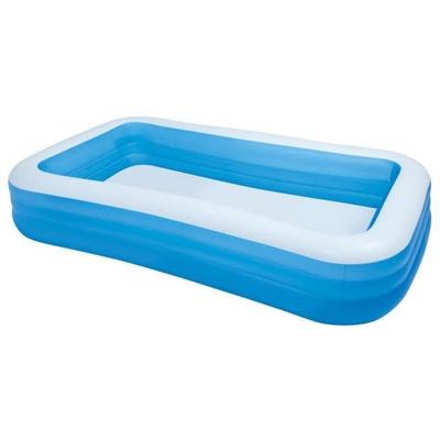 INTEX | สระว่ายน้ำเป่าลม ขนาด 3 เมตร (3.66x0.76 ม.)