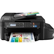 Epson Ink Tank Printer L655