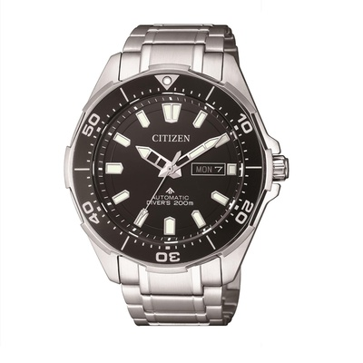 Citizen | นาฬิกาผู้ชาย Automatic Promaster รุ่น NY0070