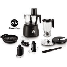 Philips Avance Collection HR7776 Food Processor
