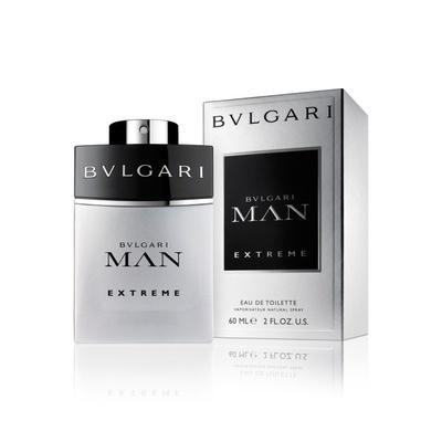 BVLGARI 寶格麗 當代極致男性淡香水