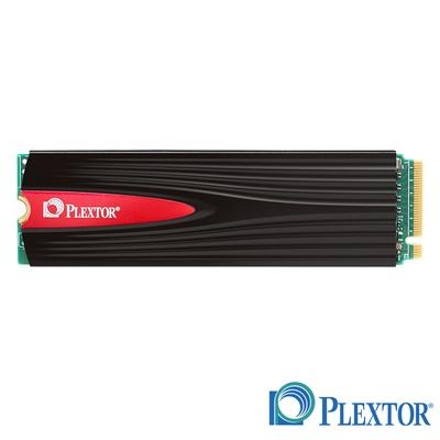【PLEXTOR 浦科特】SSD M9PeG 256GB M.2 2280 PCIe