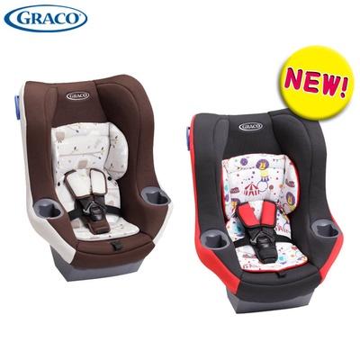 【GRACO 】0-4歲前後向嬰幼兒汽車安全座椅 MYRIDE