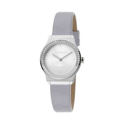 Esprit | Magnolia Mini Steel 28mm Mesh Band Women Watch ES1L091M0045