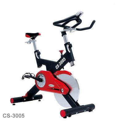 強生CHANSON 飛輪競速健身車 CS-3005