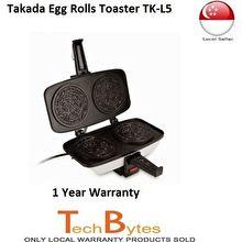 Takada TK-L5 Egg Roll Toaster