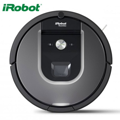【美國iRobot】Roomba 960 WiFi機器人掃地吸塵器