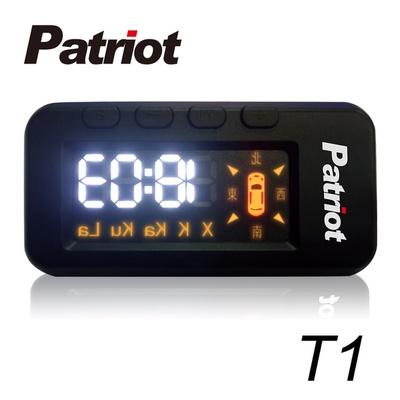 【愛國者】T1 多功能GPS測速抬頭顯示器