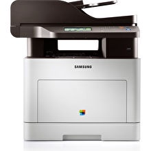 Samsung CLX-6260FW Colour Multifunction Printer
